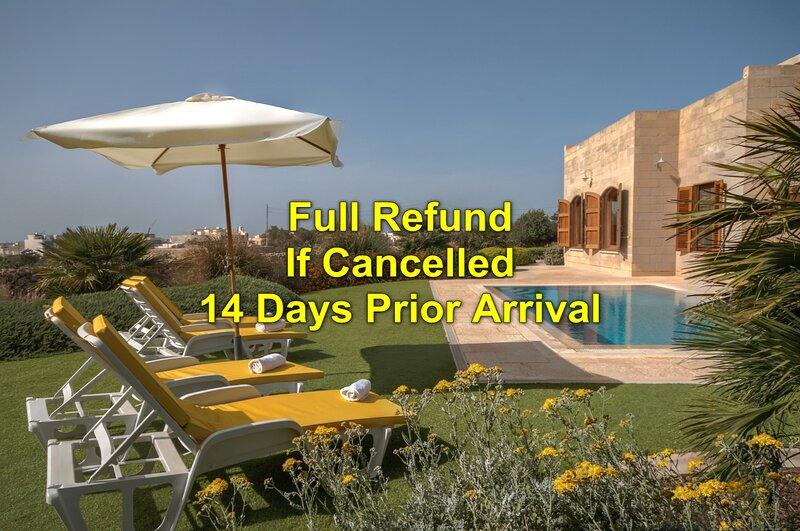 Ta' Trejni, alquiler de vacaciones en Isla de Malta