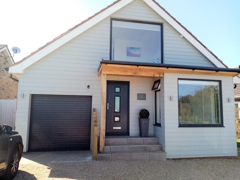 Seascape - bungalow with superb accommodation, holiday rental in Hunstanton