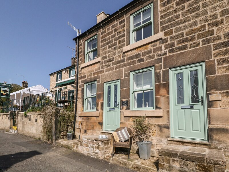 The Snug, Matlock, vacation rental in Kelstedge