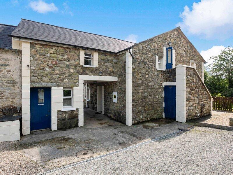 The Granary, Adamstown, County Wexford, holiday rental in Tinnahinch