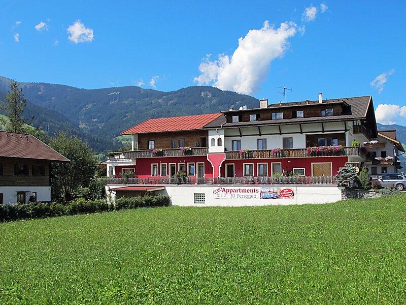 Lechners Wohnwelt (SUZ374), vacation rental in Ahrnbach