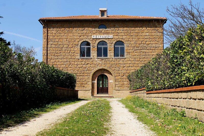Charming 5-Bed Villa in Pitigliano Tuscany, casa vacanza a Pitigliano