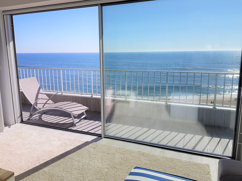Blue Sea Apartment, holiday rental in Laundos