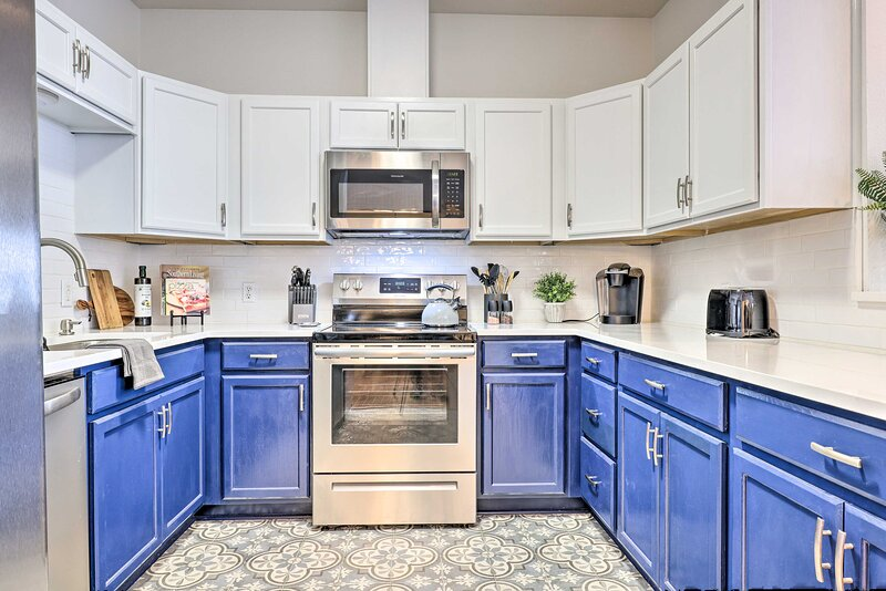 Kitchen   Fully Equipped   Ground Floor