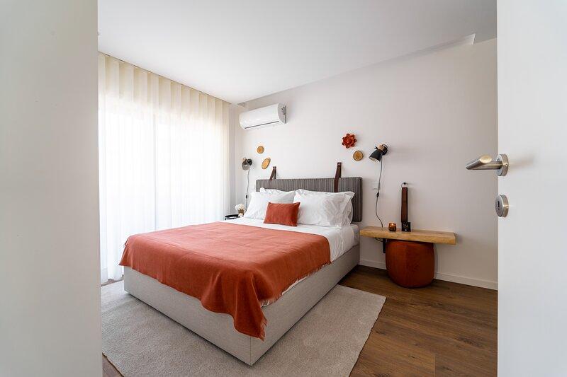 João da Ponte - Apartamento no Centro de Braga, alquiler vacacional en Vila Nova de Famalicao