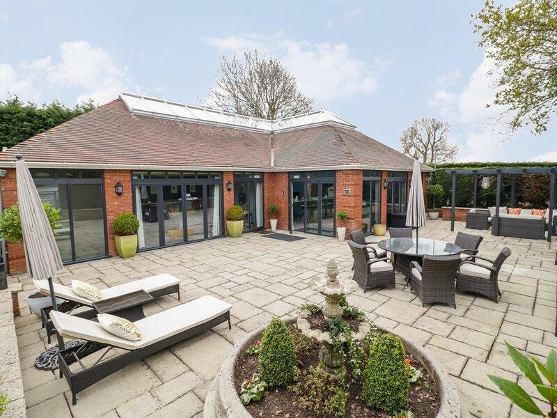 The Pool House * Beechfield, Claines, location de vacances à Droitwich