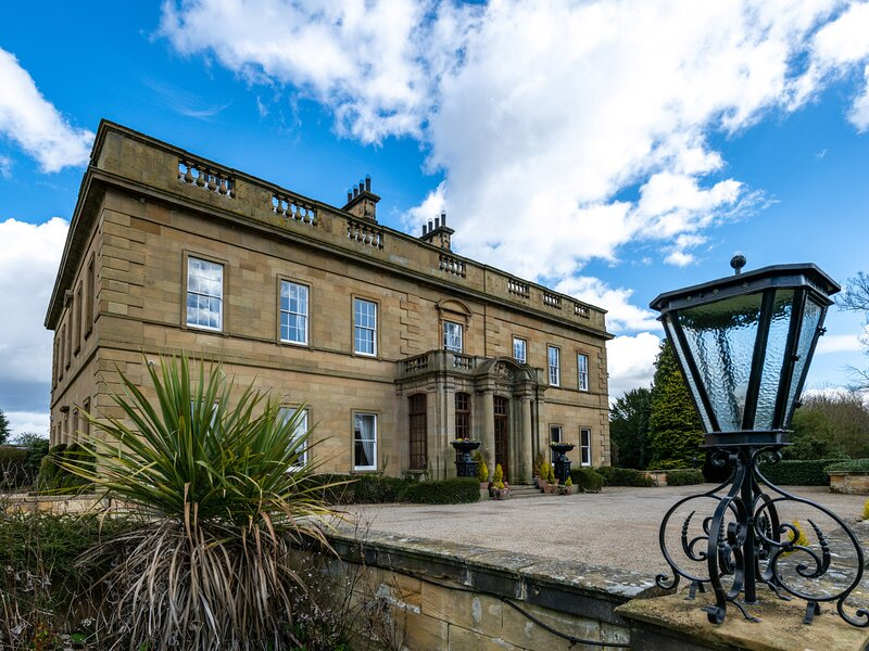 Rudby Hall, Hutton Rudby, vacation rental in Osmotherley