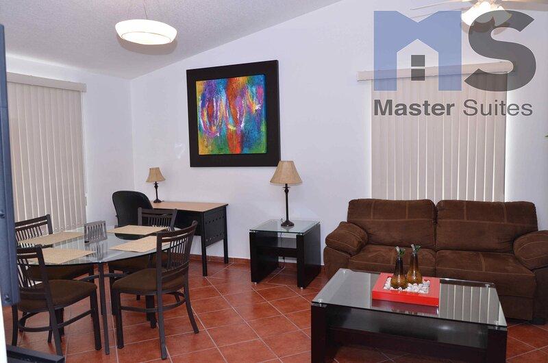 +MS +Espectacular Suite +Alberca Áreas Verdes +Blvd. B. Quintana, holiday rental in Juriquilla
