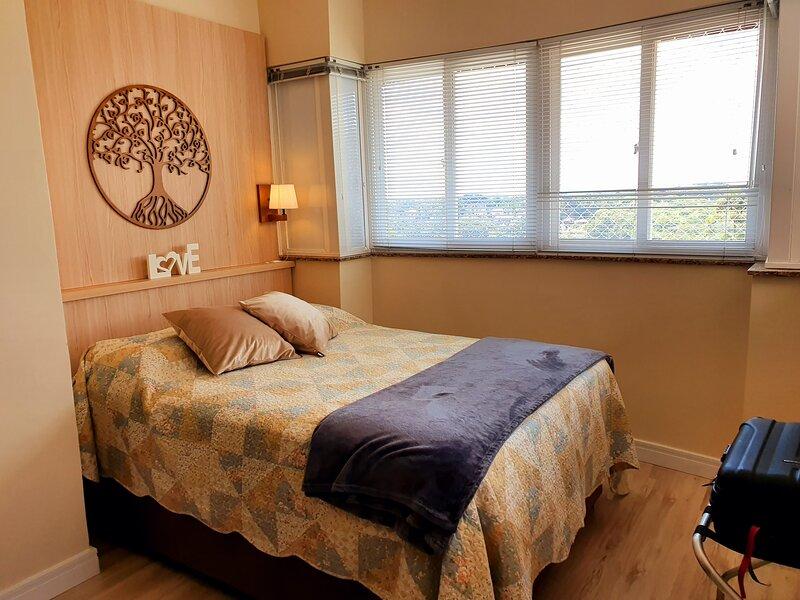 Conforto no Centro de Gramado, aluguéis de temporada em Gramado