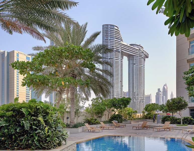 XANADUBAI Loft Tower – your home away from home in Downtown Dubai!, alquiler vacacional en Dubái