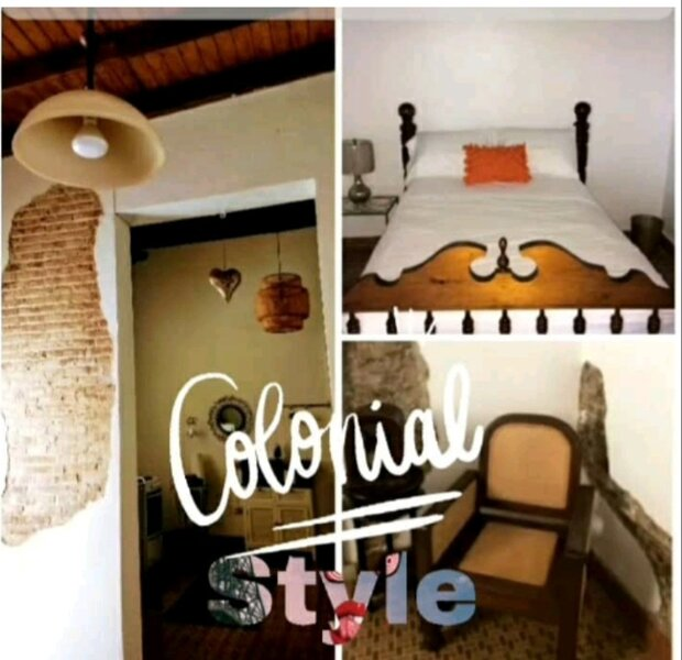 CASA LUNA, PONCE, holiday rental in Ponce