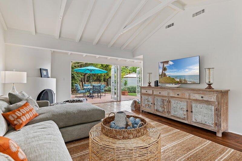 Le Petite Maison, casa vacanza a Summerland