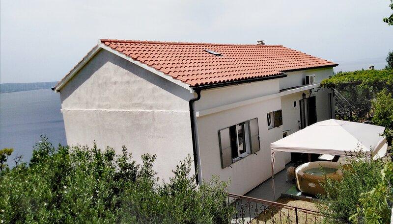 The Olive Tree Apartment, alquiler de vacaciones en Jesenice