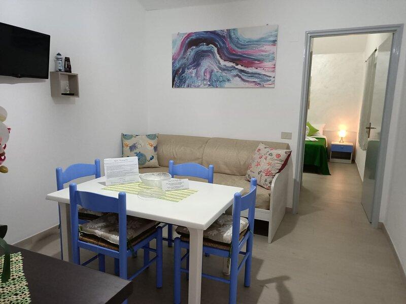 Case Costa degli Dei, vacation rental in San Nicolo