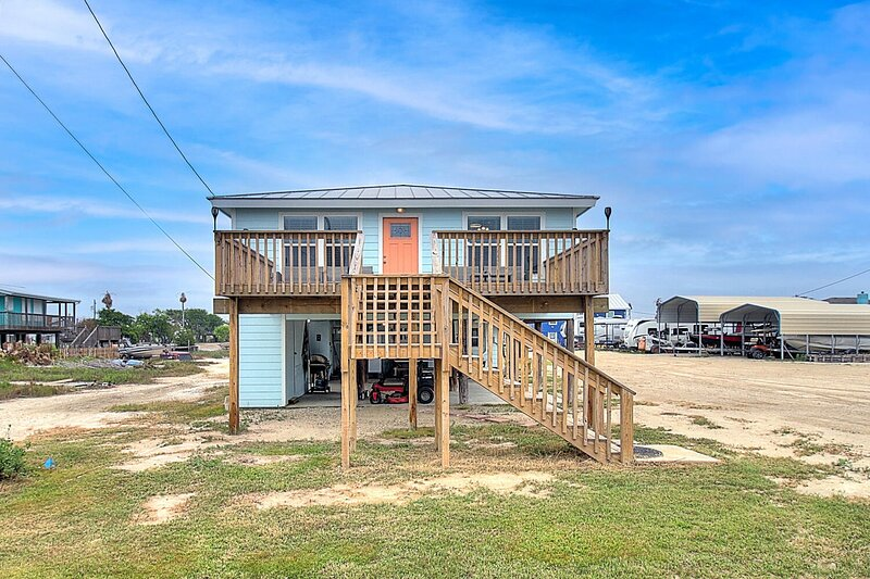 Flagship, vacation rental in Fulton