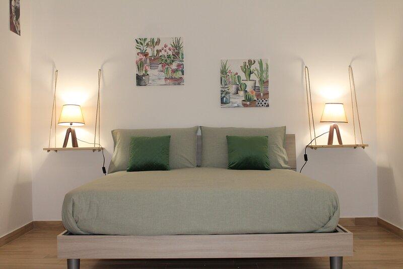 Arte in Villa Casa Vacanza, holiday rental in Ficarazzi