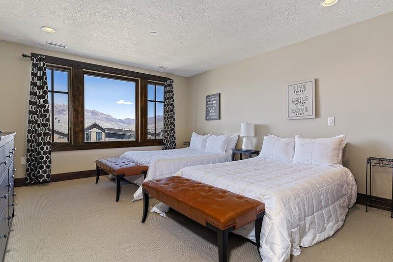 Edgewater 103 A | 1 Bedroom, holiday rental in Uintah