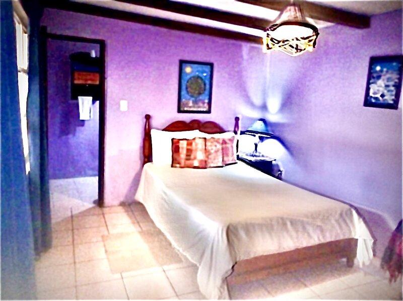 Cozy Cabin Close to Downtown, alquiler de vacaciones en San Cristóbal de las Casas