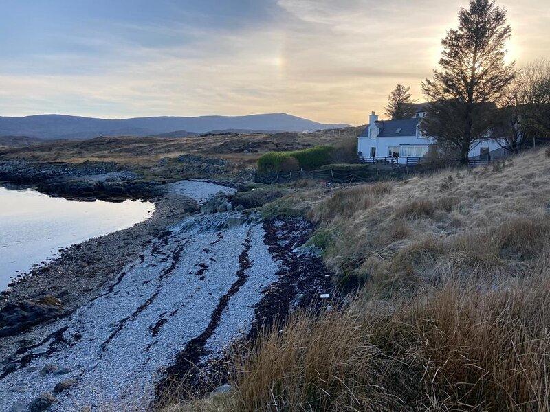 Mol Bàn, Urgha, location de vacances à Outer Hebrides