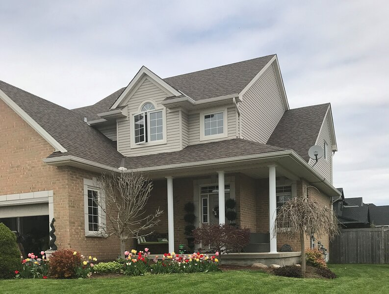 Erie Heights House, holiday rental in Port Stanley