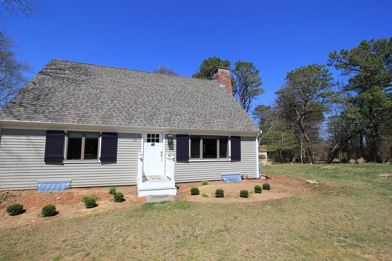 23 Hammond Rd., holiday rental in West Barnstable