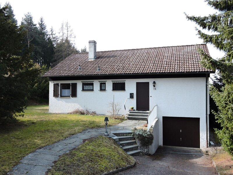 Sonnenbühl, vacation rental in Dittishausen
