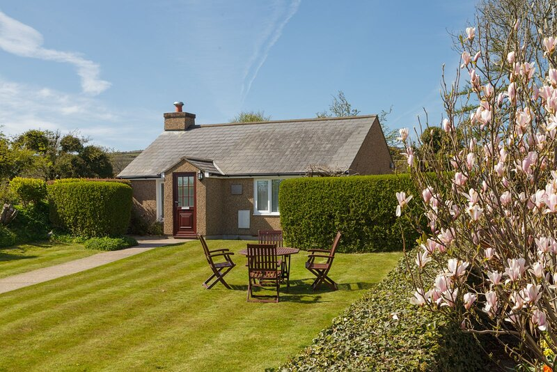Dandy Rigg Cottage, vacation rental in Castletown