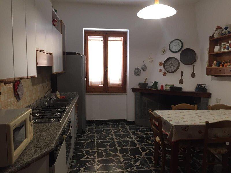 La casa di Caterina, holiday rental in Marina di Orosei