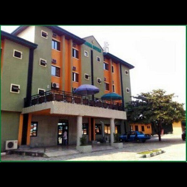 Londa Hotel and Suites, holiday rental in Port Harcourt