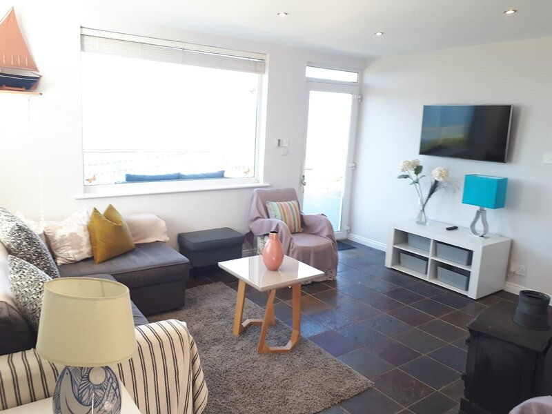 Tom Jacks - Tom Jacks is a newly renovated two bedroom house in the stunning pic, casa vacanza a Tully