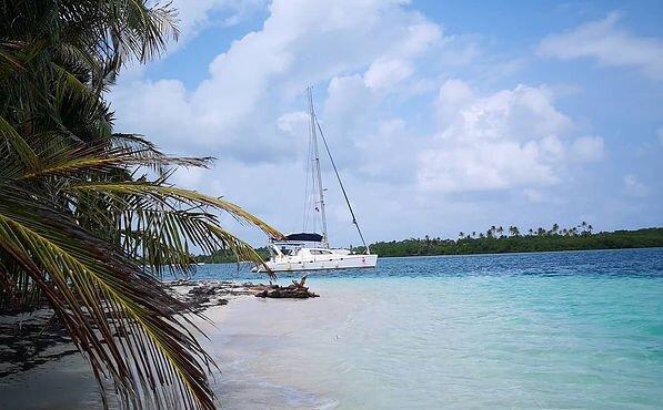 Veleros y catamaranes en Colón y san blas, holiday rental in Colon Province