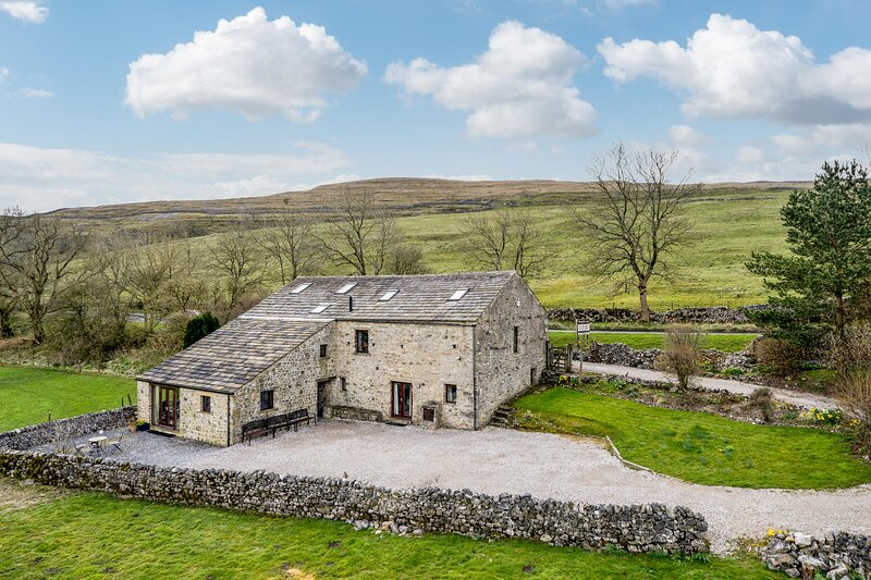 Wharfedale Lodge, vacation rental in Starbotton