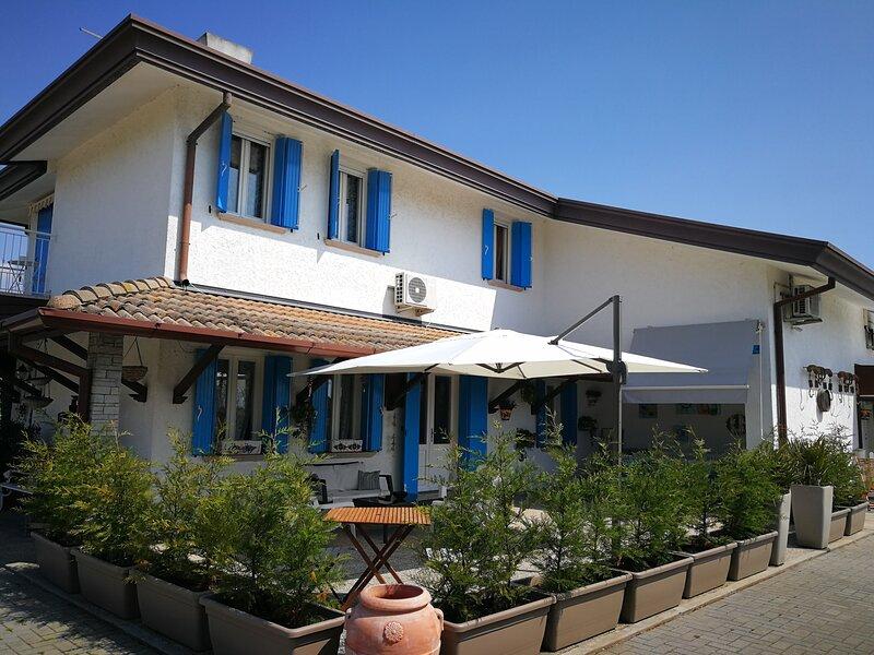 Country House, location de vacances à Ceggia