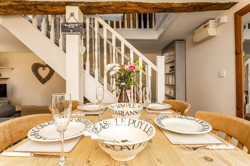 Stable Cottage, vacation rental in Long Marston
