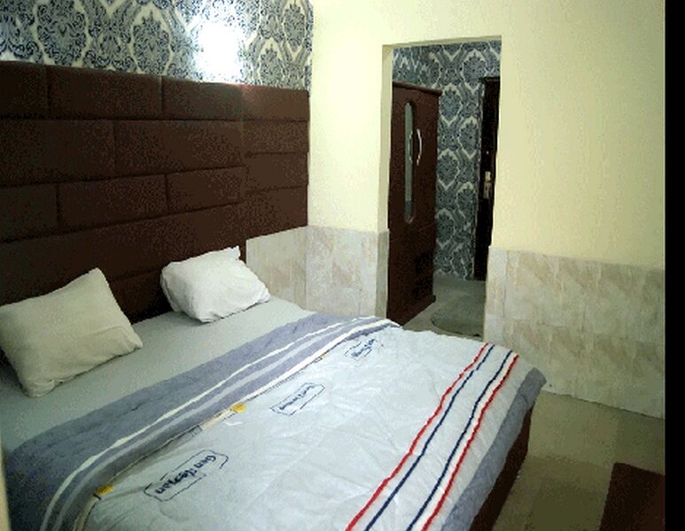 Tiffany Hotels and Towers, holiday rental in Port Harcourt