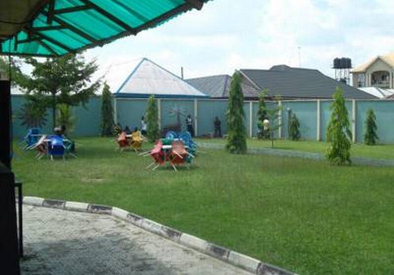 Mckay Resort Suites, holiday rental in Port Harcourt