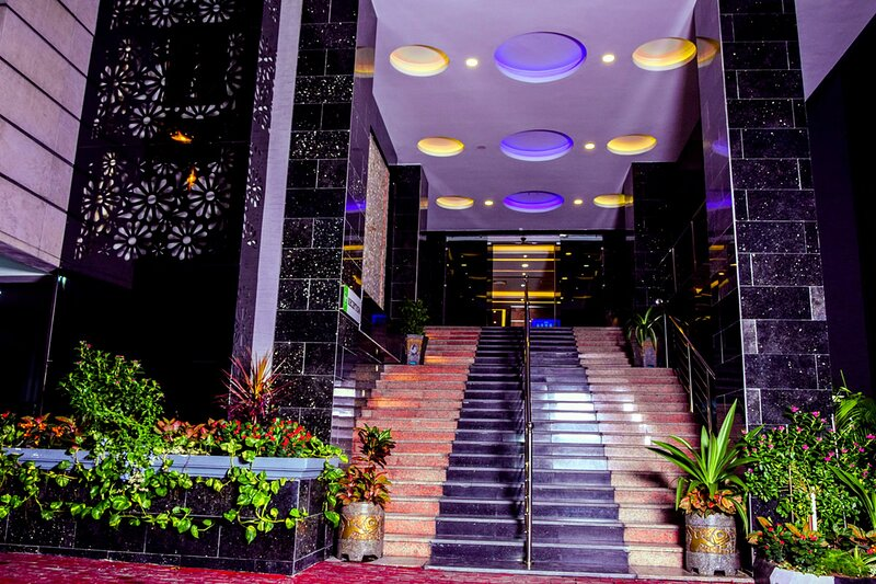 Limewood Hotel Presidential Suite, holiday rental in Port Harcourt
