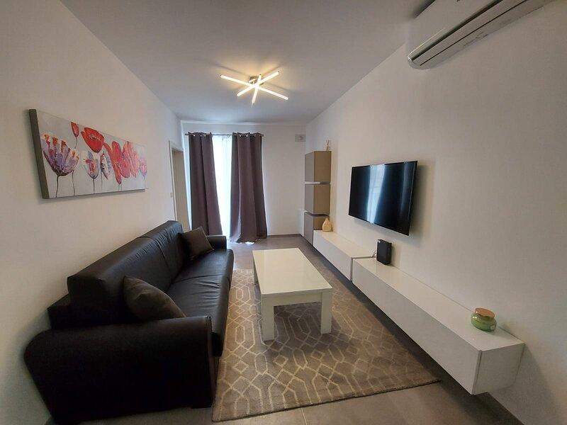 Single Room at Msida, holiday rental in Msida