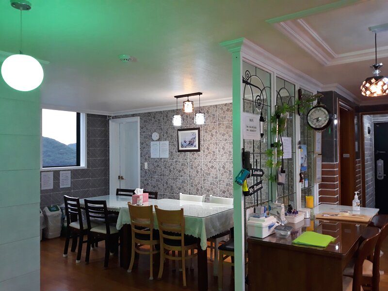 Women Era Room 1 (female only), holiday rental in Incheon