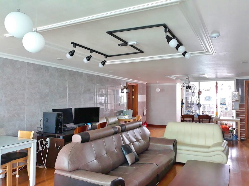 Dream Palace, holiday rental in Incheon