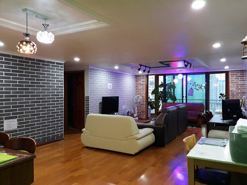 Dream Garden, holiday rental in Incheon