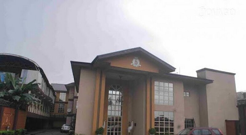 The Golf Prince Hotel, holiday rental in Port Harcourt