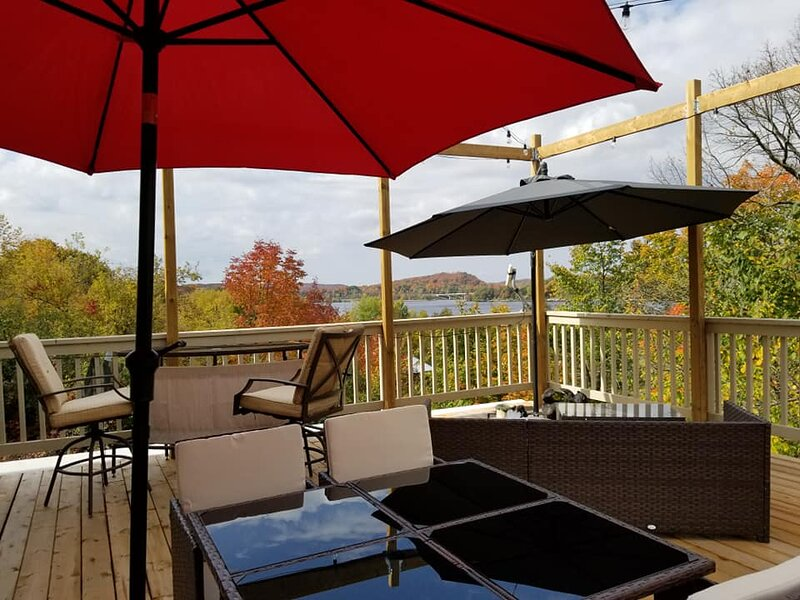 Muskoka Executive Apartment, holiday rental in Algonquin Provincial Park