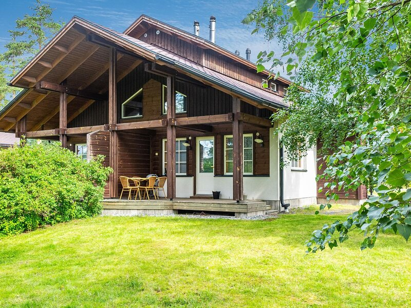 Tahkon klubitie 2 a, holiday rental in Rautavaara