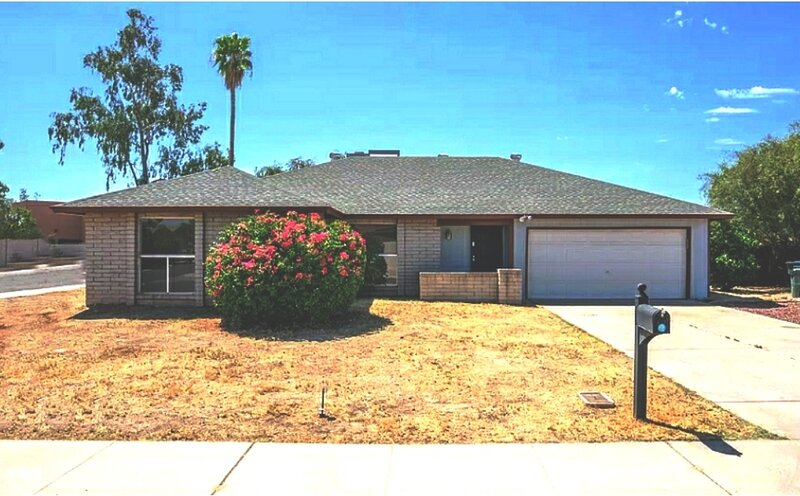 Spacious Four Bedroom Escape, vacation rental in Glendale