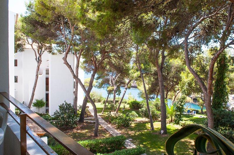 Ferrera Park 617, holiday rental in Cala Serena