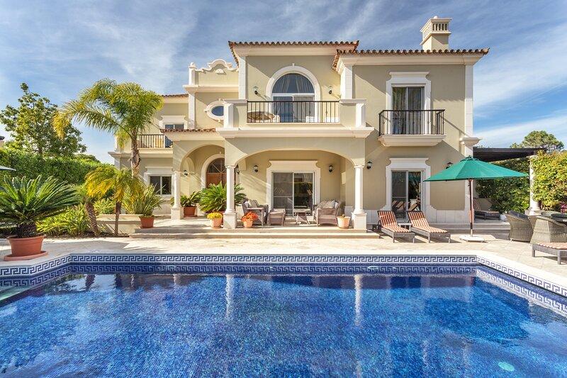 Casa Maureena, holiday rental in Quinta do Lago