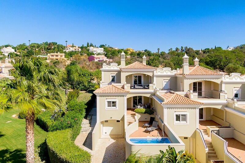 Casa Shika, holiday rental in Alfarrobeira