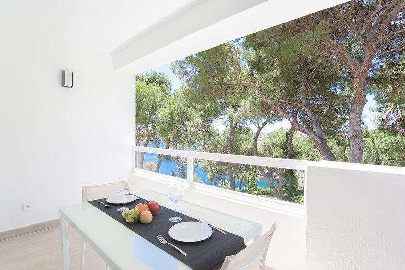 Ferrera Park 624, holiday rental in Cala Serena