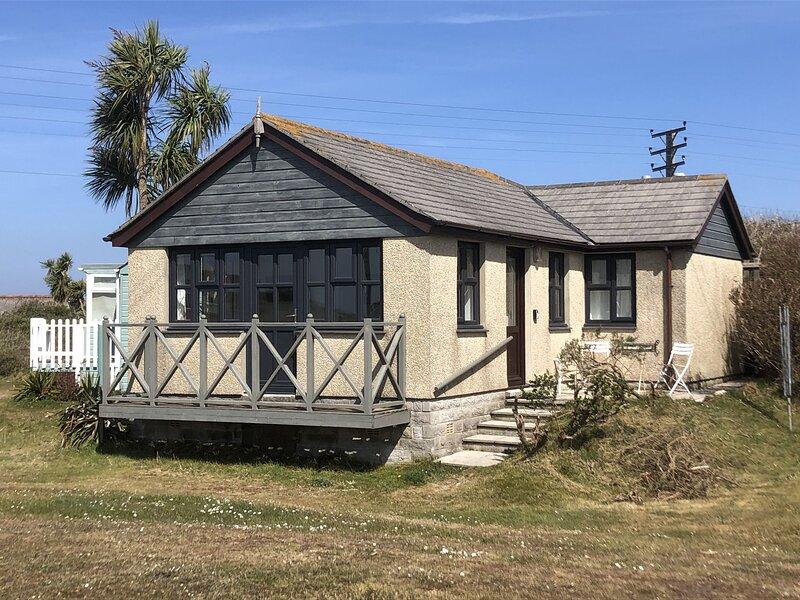 F06 Home View (F6), Riviere Towans, location de vacances à Hayle